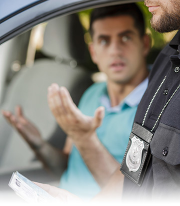 Traffic Bail Bonds