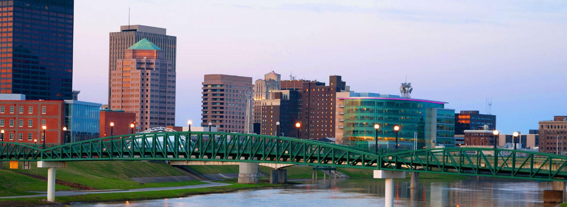 Dayton, Ohio Bail Bonds - 5% Down - Castle Bail Bonds