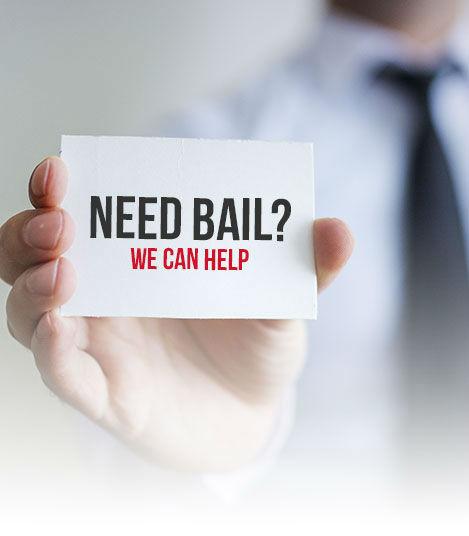 Bail Bondsman Columbus, OH